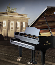 pianohaus kemp bielefeld c bechstein concert. Black Bedroom Furniture Sets. Home Design Ideas